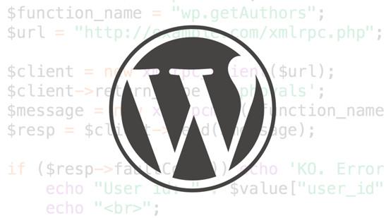 guia php wordpress
