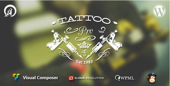 tatoopro