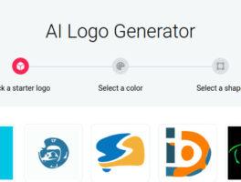 Elige el logo